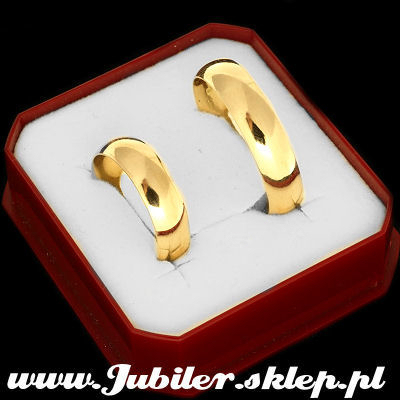 Gold wedding rings, Jeweller shops