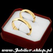 Jeweller shops, Gold wedding rings