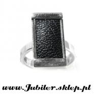 silver ring - hand made