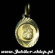 Jeweller shops, gifts, 14k, Gold medallion