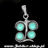Jeweller shops, gifts, Silver Pendant