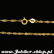 Gold chain, Jeweller shops