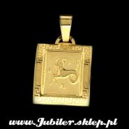 Jeweller shops, Gold pendant